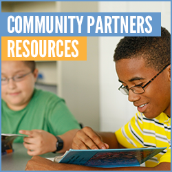 community partners resources